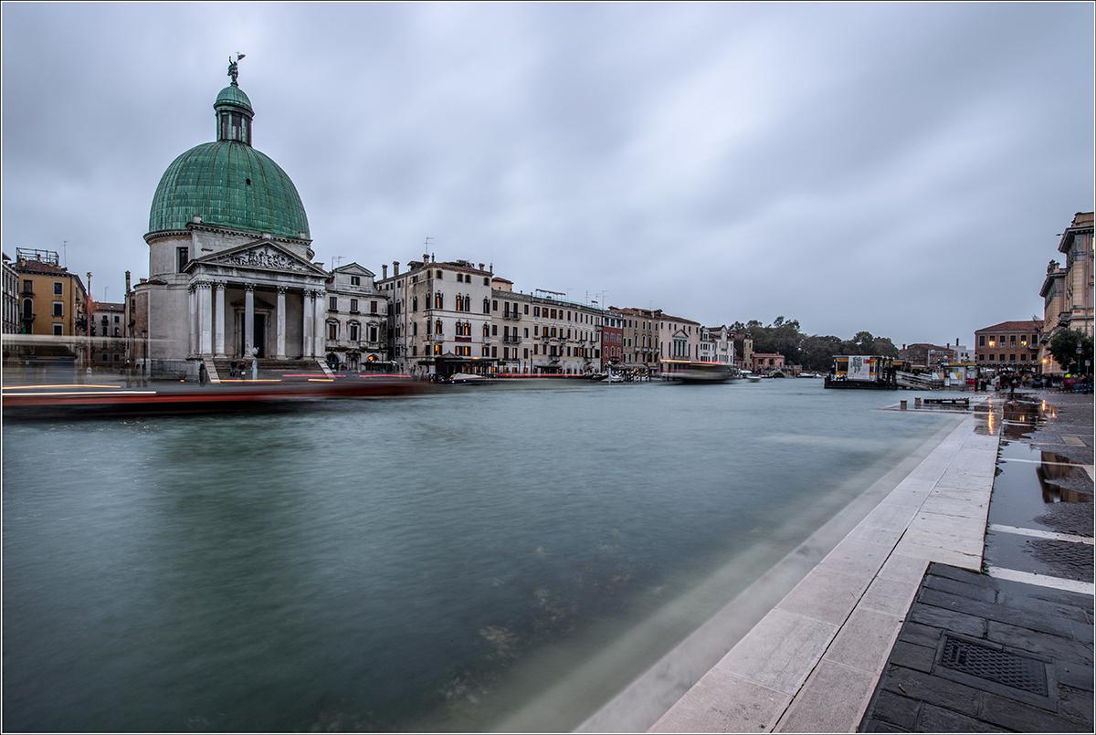 Veneetsia, Italia 2018